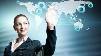 グローバル化の肝は「デジタル」に移っている