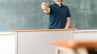 1日12時間勤務も!悲鳴上げる教師の実態