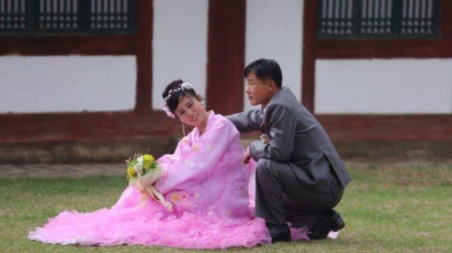 北朝鮮の富裕層で増える「どハデ婚」の中身