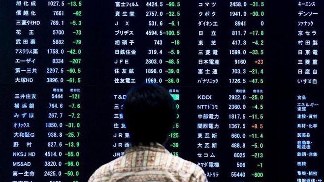 「企業業績から見れば、日本株に魅力あり」