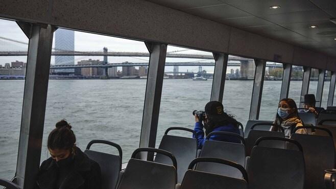 コロナで観光業崩壊「ニューヨーク」の悲惨な今