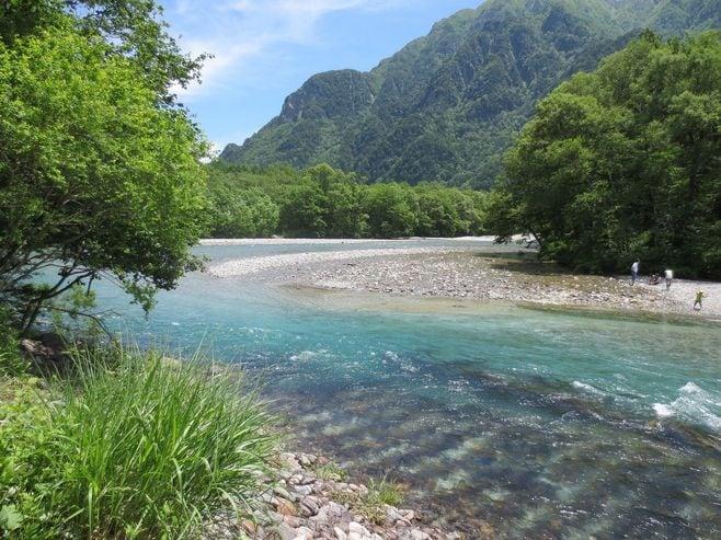 日本は、実は莫大な量の水を輸入している