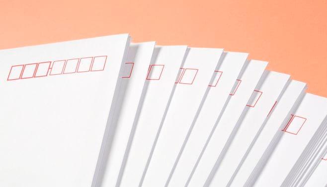 イムラ封筒が好調、デジタル時代にナゼ?