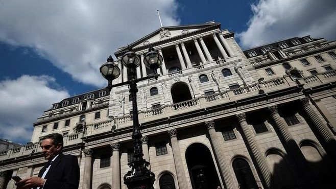「労働生産性」向上に中央銀行がすべきことは