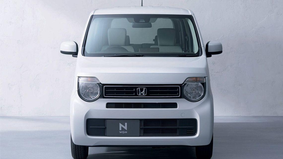 N ワゴン 新型