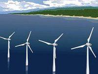 日立造船が東芝や住友電気工業などと共同で洋上風力発電を事業化へ