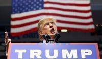 The Trumping of American Politics