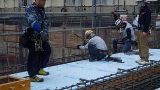 建設業、深刻さを増す「後継者不在」の複雑背景