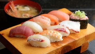 The Mystery of Sushi - Part 1:Tsukiji