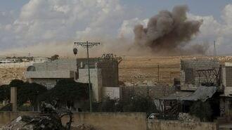 欧米の政策ミスが招いたシリアの悲劇