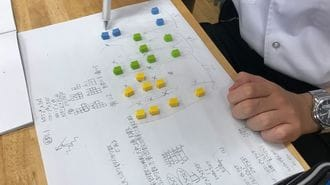 横浜の名門校「聖光学院」はレゴで真理を学ぶ