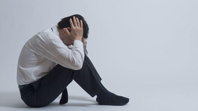 あの人が「うつ病」を自覚できない最大の理由