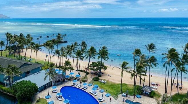 観光客解禁、ハワイの現状はどうなっているか