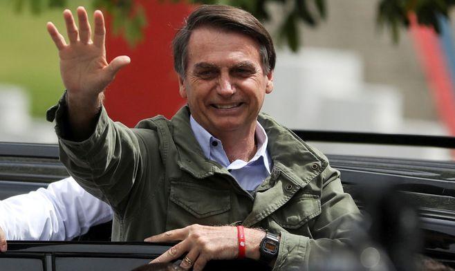 ブラジルで極右候補が大統領に選ばれた理由