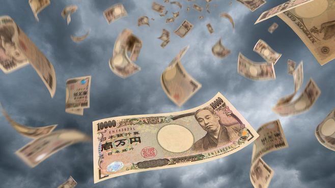 「日本は借金でクビが回らなくなる」は本当か