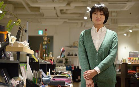 伊東屋のカリスマと、<br />DIME編集長の手帳術