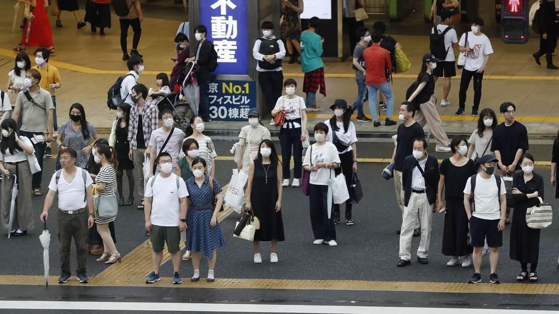 マスク 日本 海外の反応 【海外の反応 】外国人は日本人のマスク姿とマスク依存症をどう思っている?