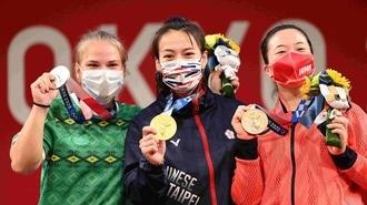 東京五輪での熱狂が台湾に突きつけた重要問題