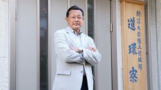 駒大・大八木監督「私の本気を選手に伝えている」