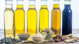 「食べる油」の真実をどれだけ知っていますか