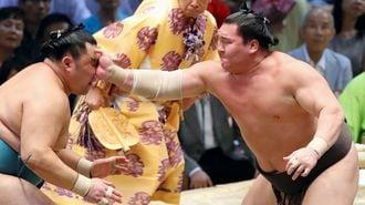 白鵬の相撲が批判されるほど「荒々しい」事情