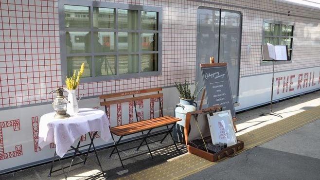 JR九州とは違う、西鉄「レストラン列車」の勝算