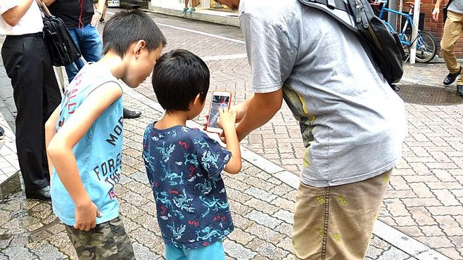 ポケGO沸騰!「ポケモノミクス」の巨大潜在力