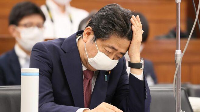 安倍政権の経済対策は日本を必ず弱体化させる