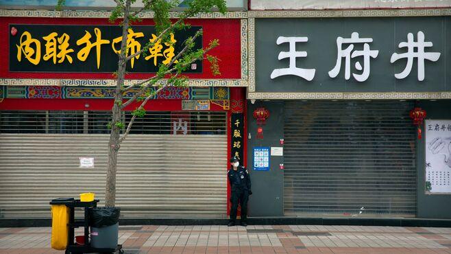 コロナ直撃の中国が「GDP倍増」公約を断念か