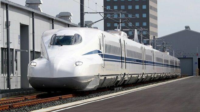 JR西日本「N700S」導入で迫る500系時代の終焉