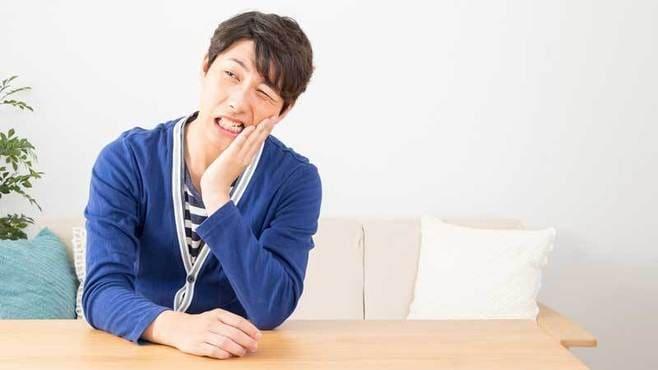 虫歯・歯周病になりやすい人が怠る根本予防