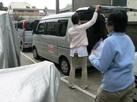 震災下での東京都内・在宅医療の現場--業務用車の燃料調達に苦慮、高齢者は困難に直面