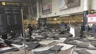 Brussels Bombings Are a Sign of Islamic State's Panic