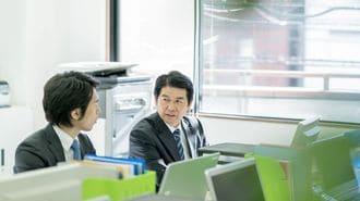 上司との雑談が噛み合わない時の3つのコツ