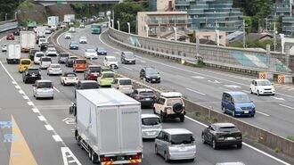 トラックも「脱炭素」、自動車業界の多難な現在地
