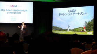 日本ゴルフに「全米ゴルフ協会」が熱視線の事情