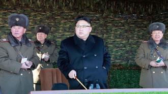 北朝鮮、路上生活の子を減らした金正恩の力