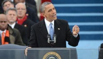 歴代大統領では初!同性婚を語ったオバマ