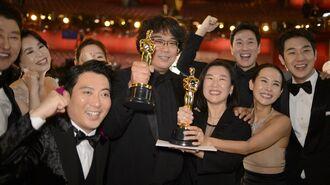 「韓国に大差つけられた日本映画界」低迷の真因