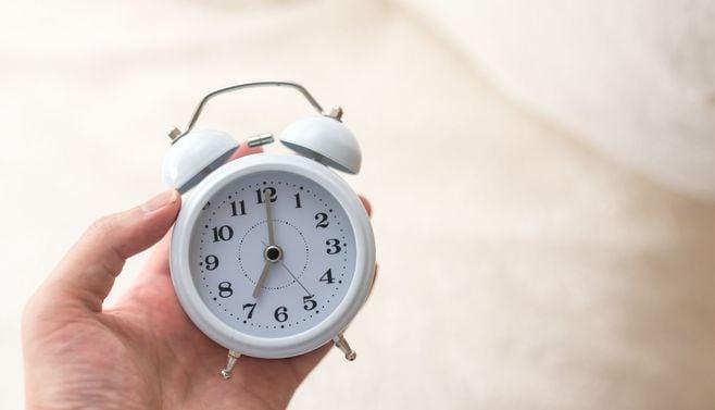 体内時計を無視するから、日本人はがんになる