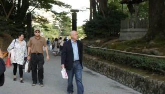 日本は「おもてなし観光医療」で世界一に