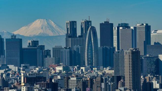 「首都直下地震」はいつ起きてもおかしくない