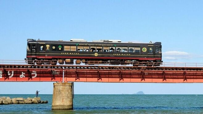 乗客減でも収入維持、「異業種」鉄道会社の戦略