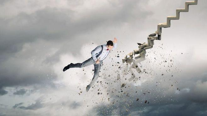 失敗や挫折を乗り越える人の「具体的な方法」