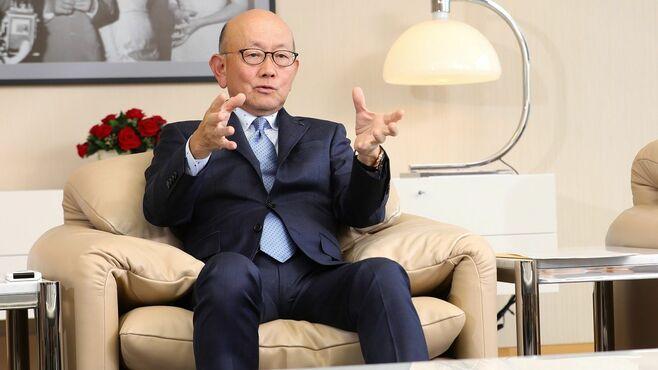 伊藤忠商事、12年目を迎える「岡藤体制」の思惑