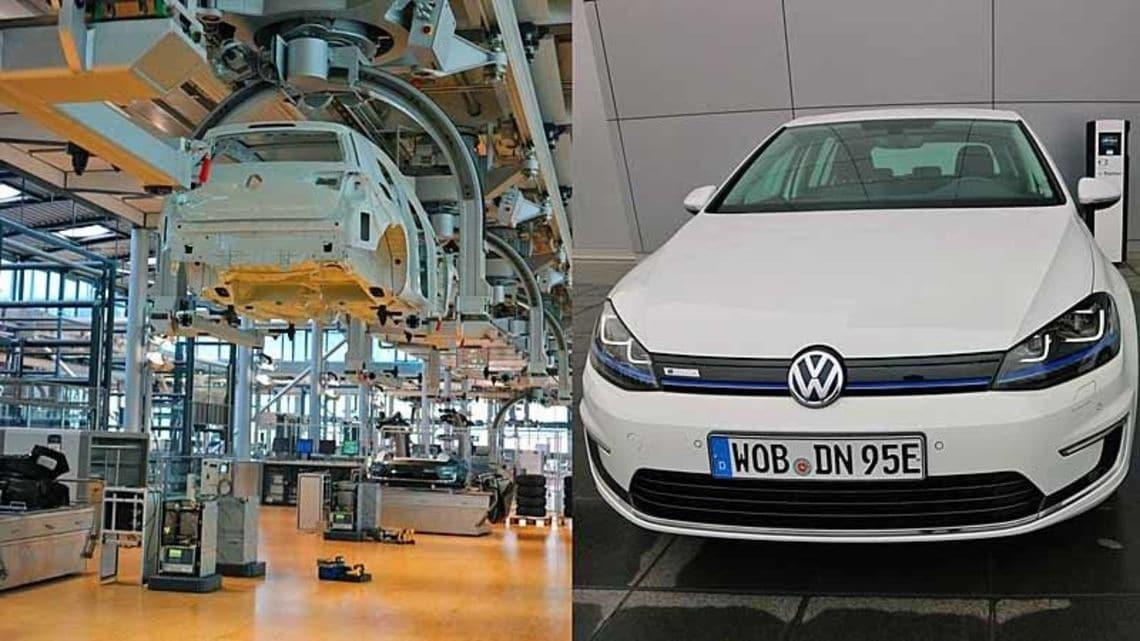 トヨタ・VW・GMが本気、過熱するE...