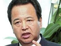 「毛バリ」政策は打たない苦い薬も正直に伝える--自由民主党政務調査会長甘利明