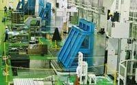 アルバックは青森拠点で生産再開【震災関連速報】