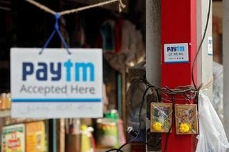 Paytm in talks with SoftBank to raise $1.2 to $1.5 billion - report