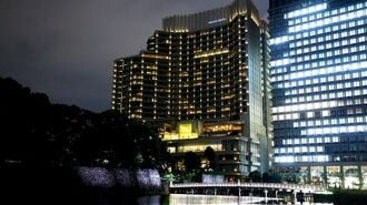 パレスホテル、トップが語る「脱・丸の内」の秘策